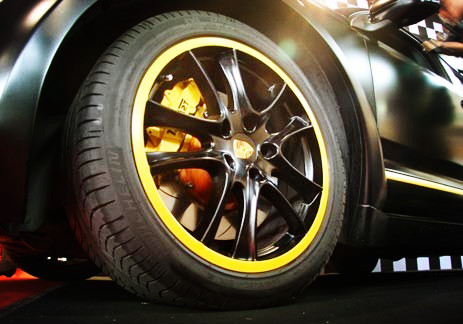 When Do You Need to Change A Car Tire ?