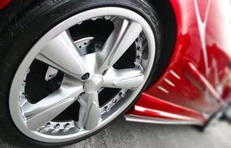 How to Extend the Service Life of the Car Tire?