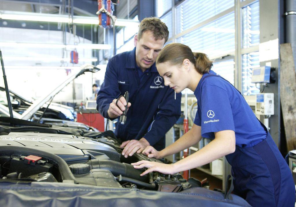 Some Common Sense about Car Maintenance