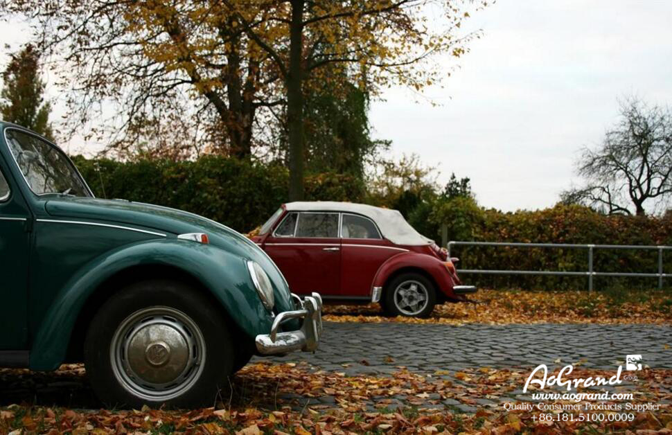 The Maintenance of Car Tires in Autumn